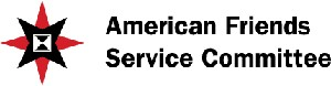 American Friends Service Committee Logo