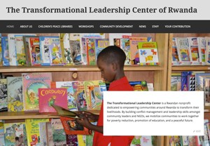 Transformational Leadership Center Rwanda